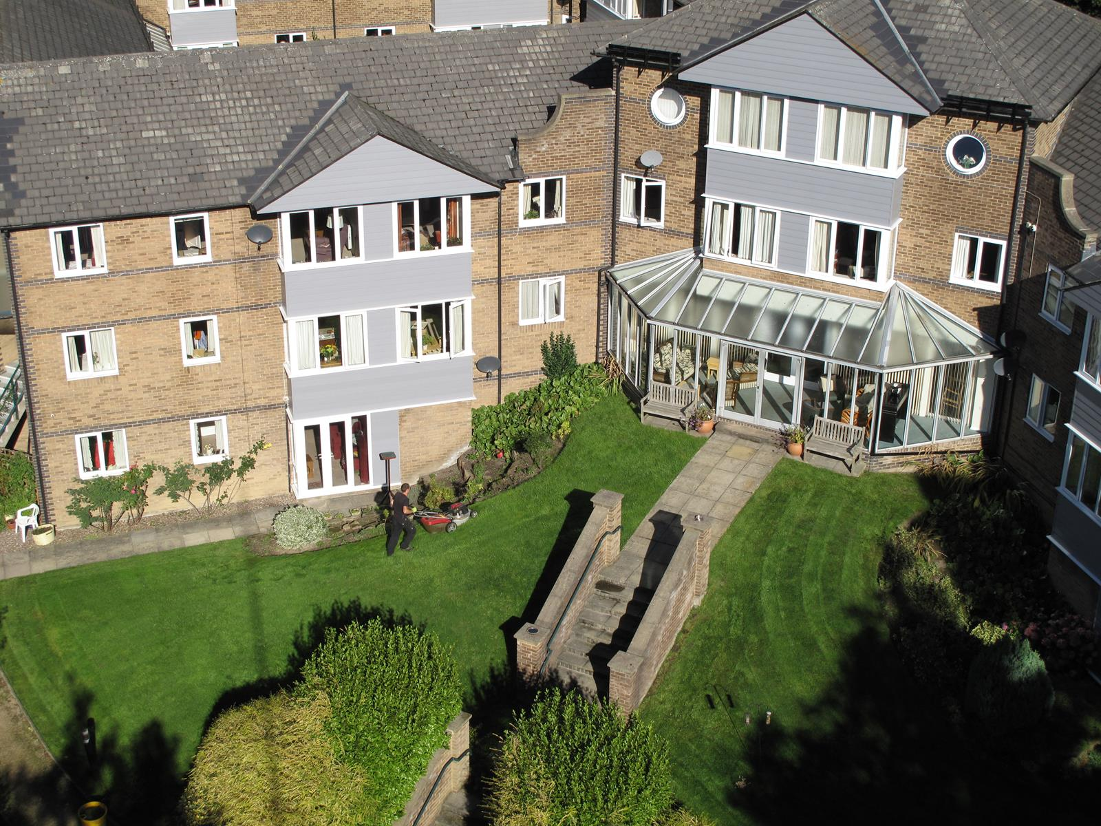 Country House Hotels Northamptonshire